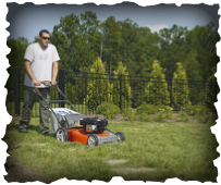 Push Mower_OttawaMowers.com